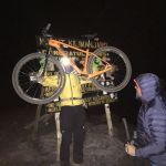 Mountainbike expedition Kilimanjaro