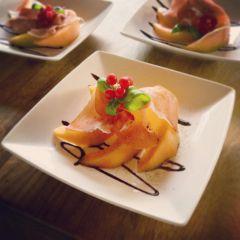 Smakelijke en gezonde maaltijden in het Bekker Chalet