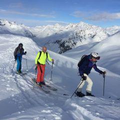 Toerski reizen in Zwitserland