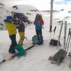 skivakantie Noorwegen