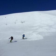 skiguide Lyngen Alps