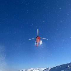 Heliski Turkey, © Edward Bekker