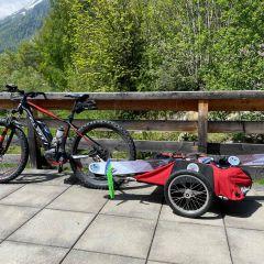 Bike & Ski